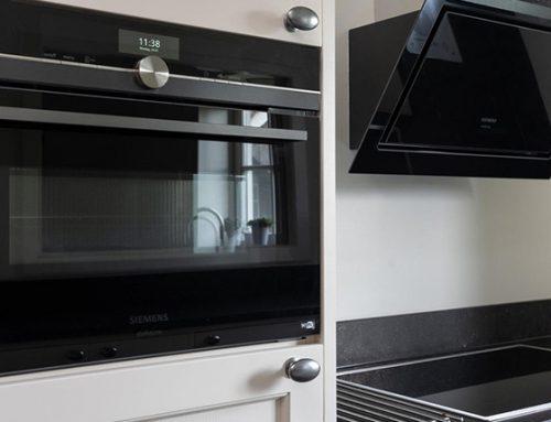 Klassieke keukens van Bruggink Heelweg